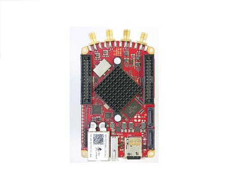 Red Pitaya SDRlab 122.88-16